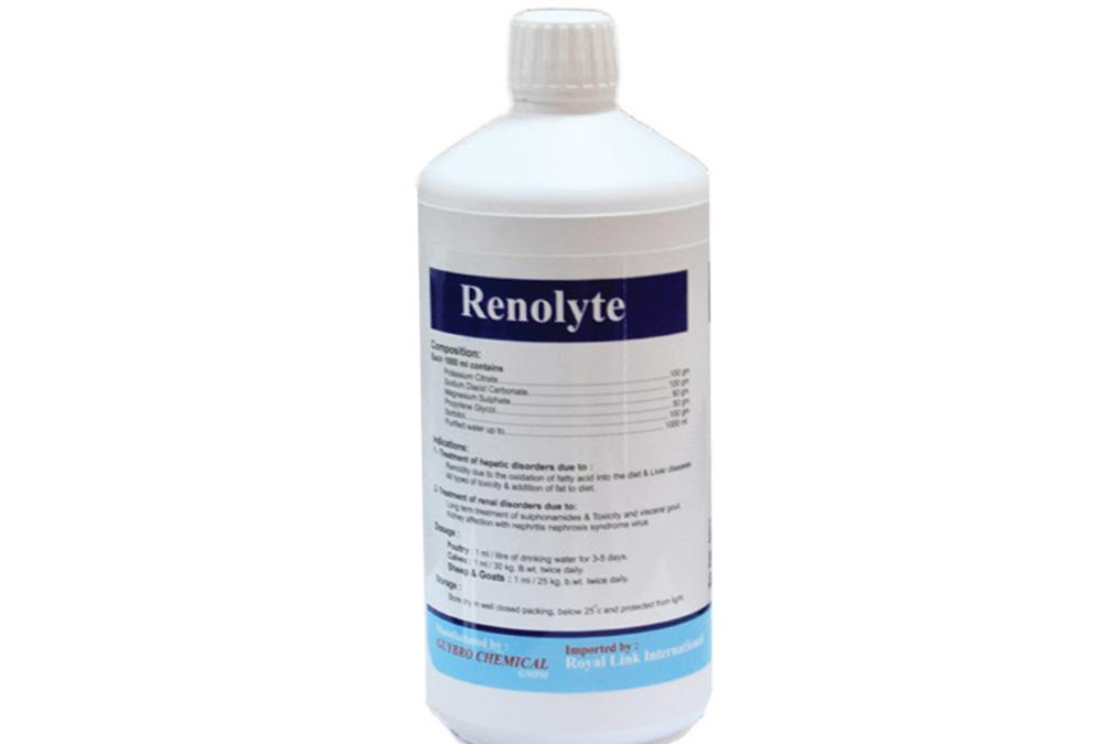 Renolyte