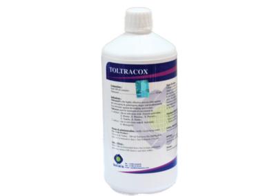 Toltracox