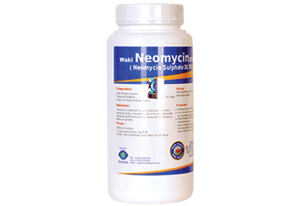 Waki Neomycin