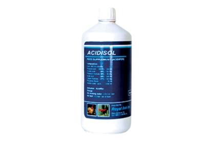 Acidisol